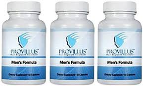 Provillus capsules are  filled with natural vitamins for hair loss.Regrow your own natural hair.