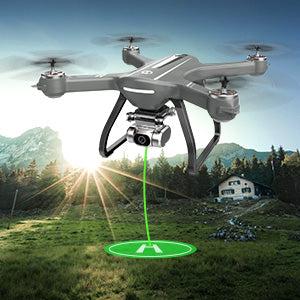 Professional Drone-2K FHD Camera-GPS positioning and auto return