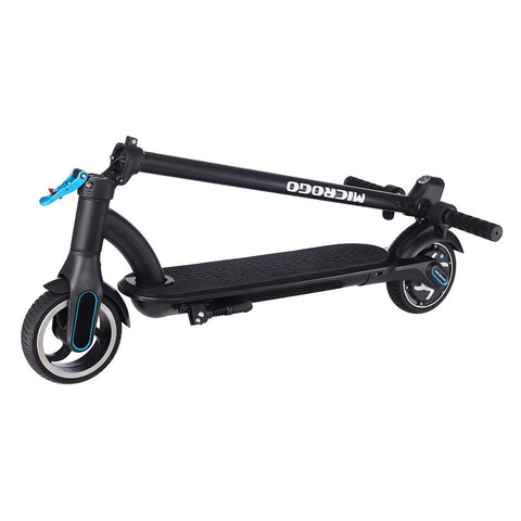 elegant foldable electric scooter