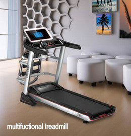 Home and Business Treadmill
