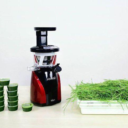 Juicer and Mincer-Freshness Quality-Juices Sauces, Sorbes, Nut butter
