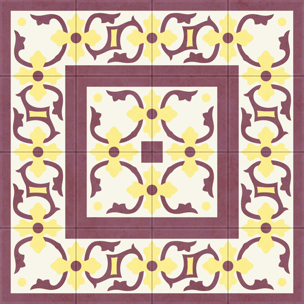 Neoclassical dynamic designation-Unlimited color mixtures-Custom made orders