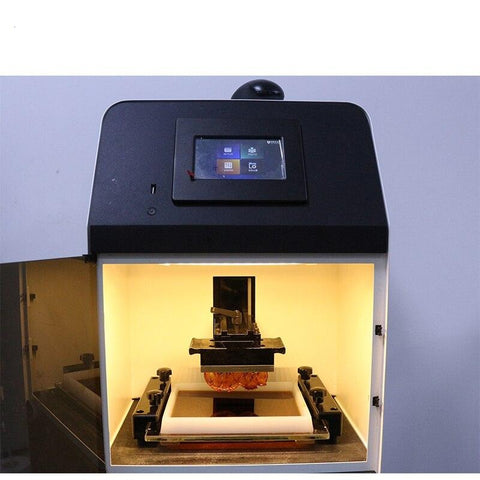 Best Professional 3D Printer For Jewellery Industry-n