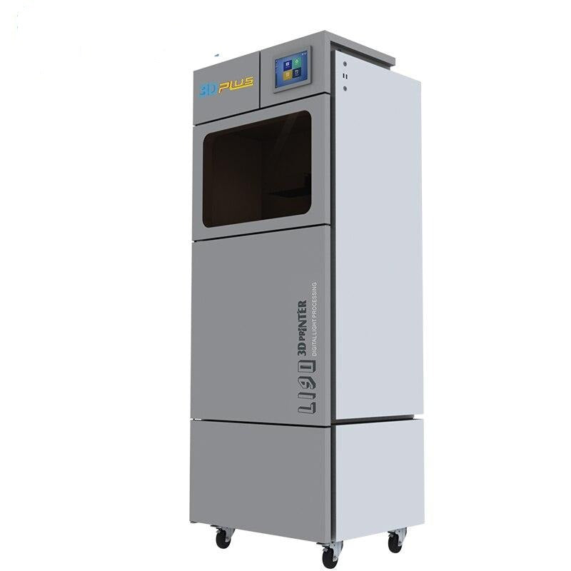 Best Industrial 3D Printer for Dentistry, Jewellery, Toys Industry
