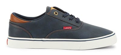 Ethan Nappa sneaker from Levi's