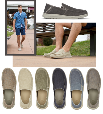 Ferris mens loafers from Dockers Shoes