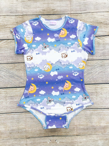 Defective Goodnight Moon Onesie