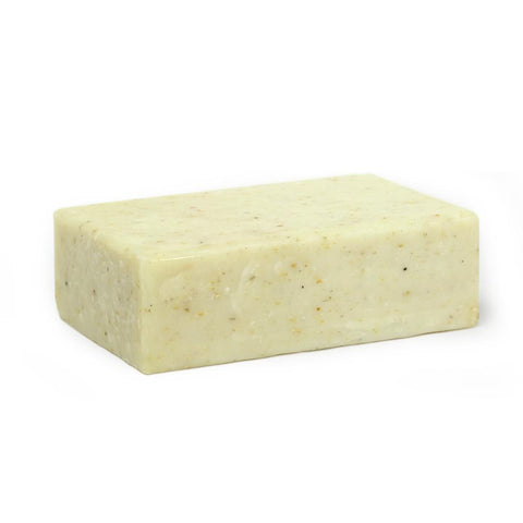 All Natural Handmade Vetiver Soap Bar Saucha - Natural Refreshing Vetiver - 3.5 oz