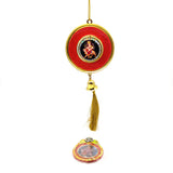 Set Car Home Office Door Decoration Protection India Goddess Mother Mata Durga