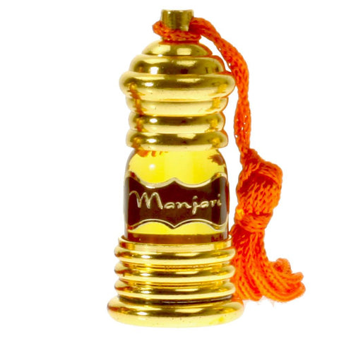 Perfume Attar Oil Manjari Protection 3ml No Parabens No Phthalates No Dyes Oil