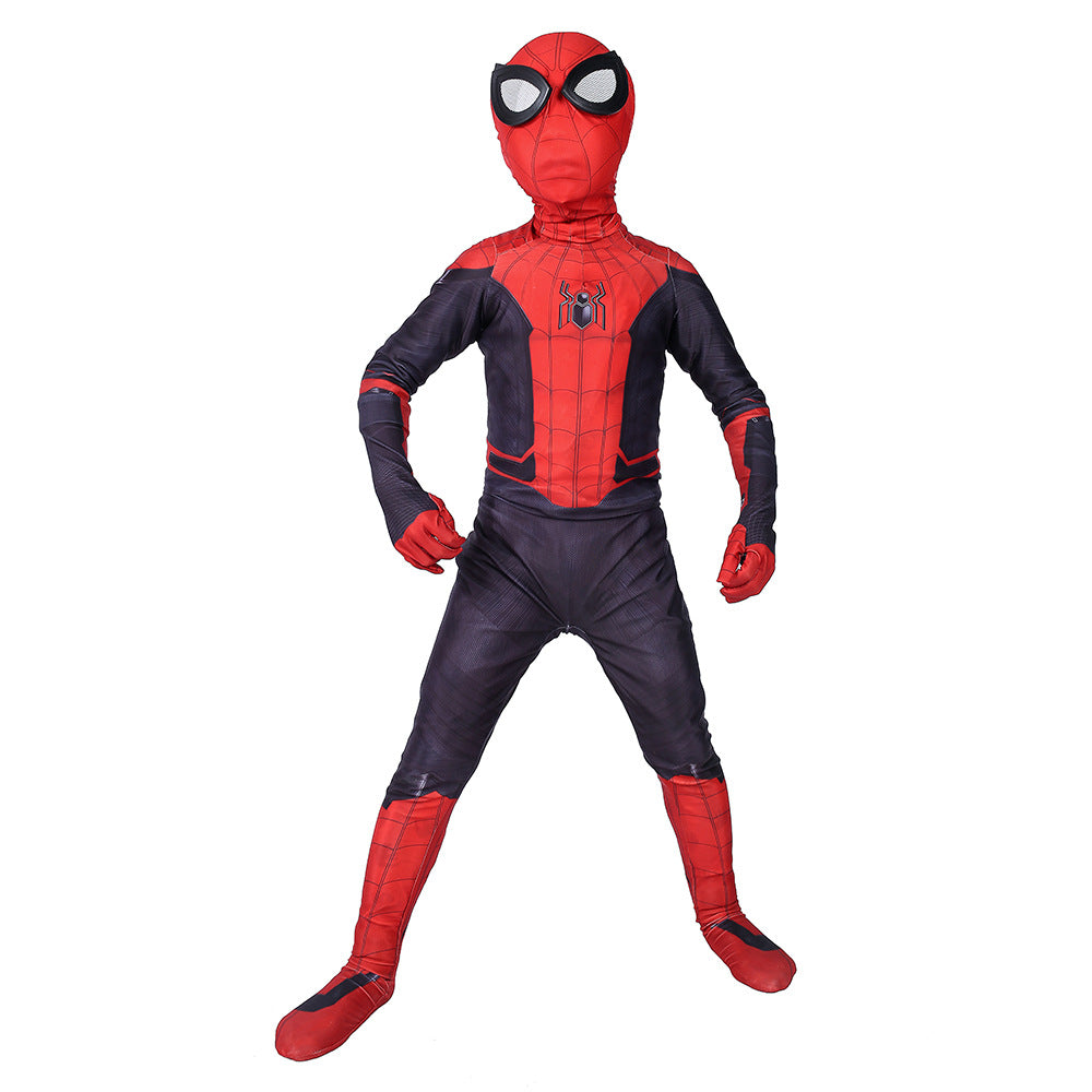 Spider-Man: Far From Home Cosplay Onesies for Kids