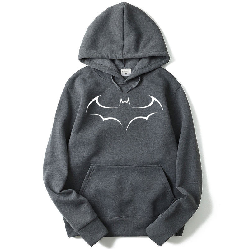 Fashionable Batman Cotton Hoodie