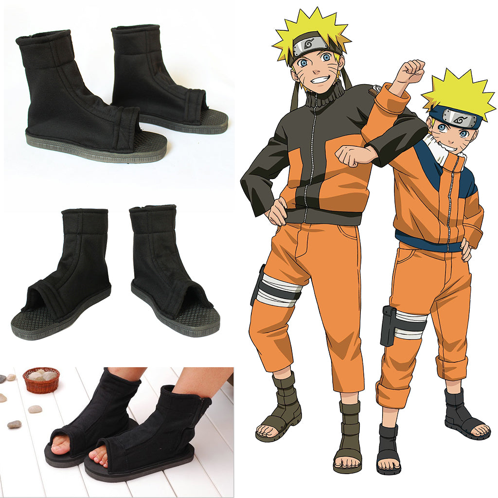 Naruto shoes