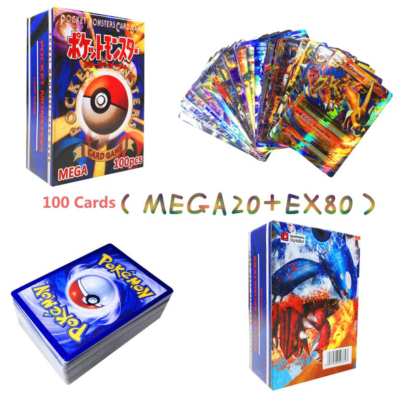 Pokemon Game Cards