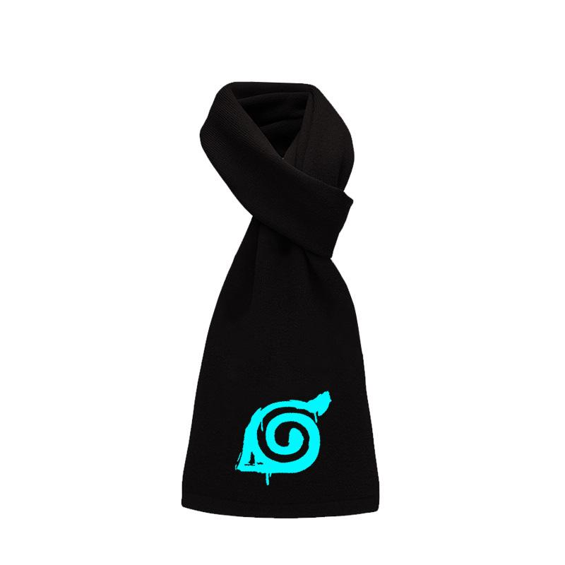 Naruto Luminous Scarf