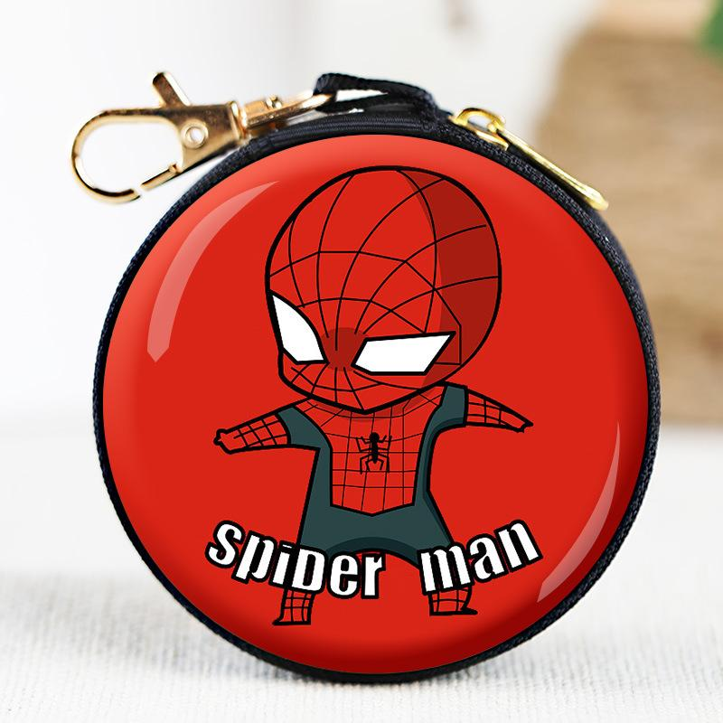 Spider-man Coin Purse