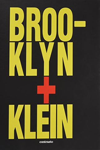 Brooklyn + Klein - William Klein