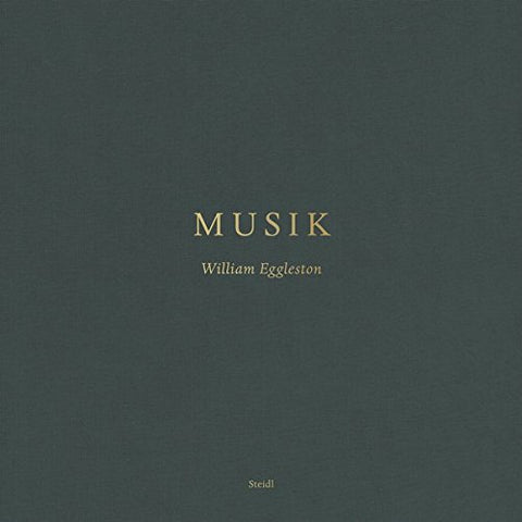 William Eggleston: Musik Vinyl