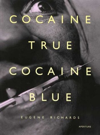Cocaine True Cocaine Blue