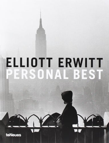 Personal Best by Elliott Erwitt (2010-02-28)