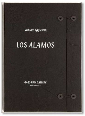 William Eggleston - Los Alamos Catalogue