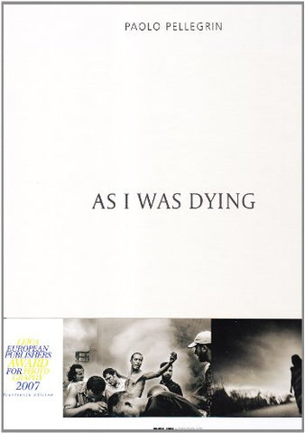 As i was dying. Ediz. illustrata