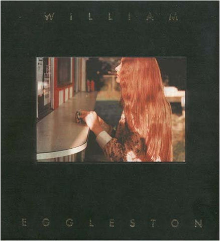 William Eggleston: The Hasselblad Award 1998