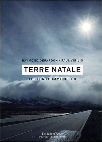 Native Land: Stop Eject by Raymond Depardon (2009-01-19)
