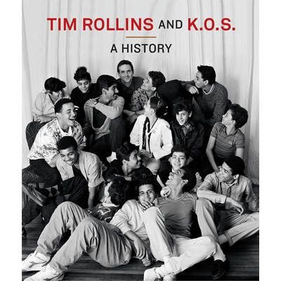 [(Tim Rollins and K.O.S.: A History )] [Author: Ian Berry] [Jan-2010]