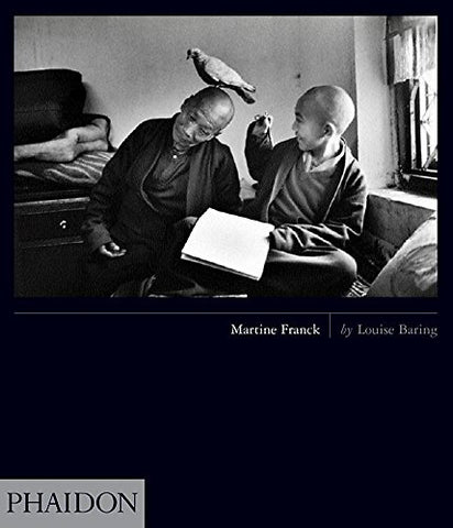 Martine Franck. Ediz. illustrata