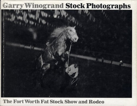 Stock Photographs: The Fort Worth Fat Stock Show and Rodeo