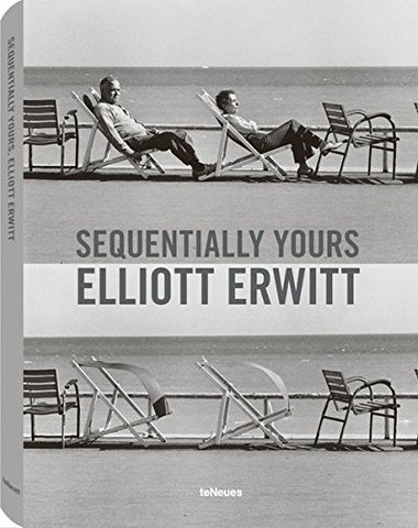 Sequentially yours, Elliott Erwitt. Ediz. multilingue