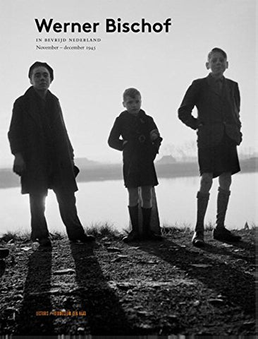 In bevrijd Nederland (November - December 1945) - Werner Bischof