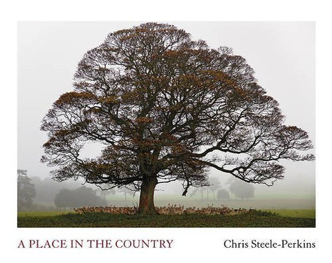 A Place in the Country by Chris Steele-Perkins (2014-11-25)