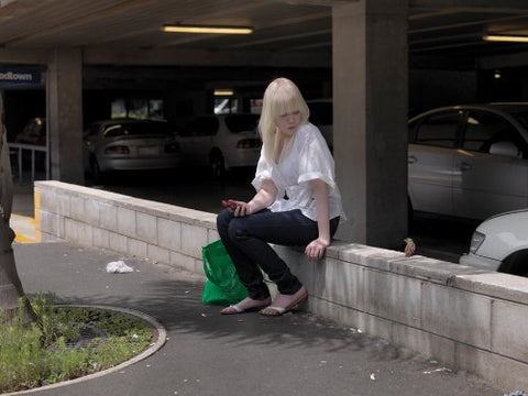 The Auckland Project - Alec Soth