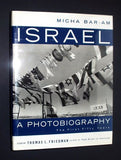 Israel: A Photobiography
