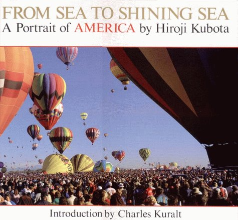From Sea to Shining Sea: A Portrait of America