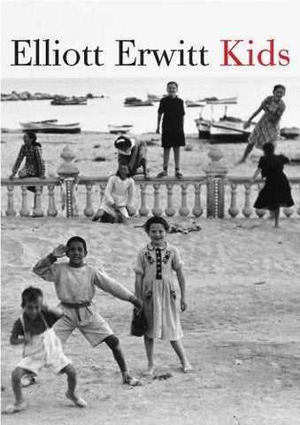 Elliott Erwitt: Kids by Elliott Erwitt (2012-11-22)
