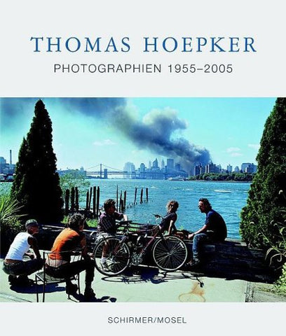 Thomas Hoepker: Photographs 1955-2005