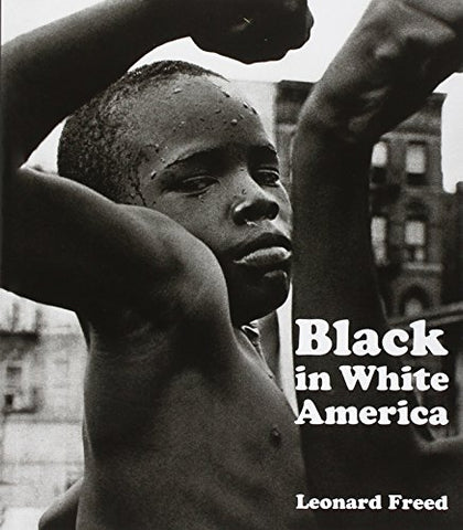 Black in White America: 1