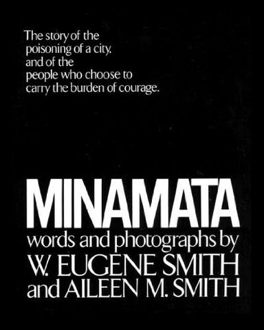 Minamata The story of the poisoning of a city, and of the people who choose to carry the burden of courage.