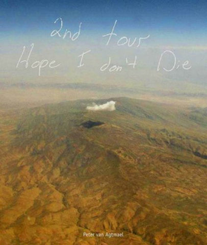 2nd Tour Hope I Don't Die - Peter Van Agtmael