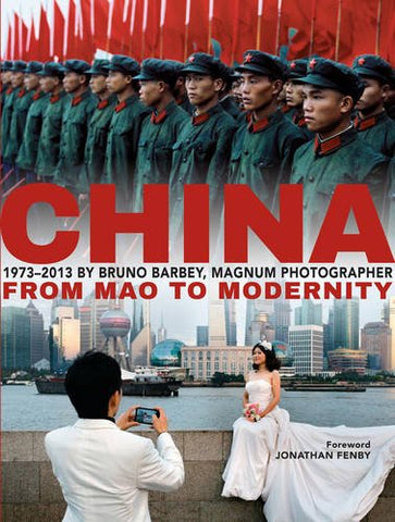 China: From Mao to Modernity