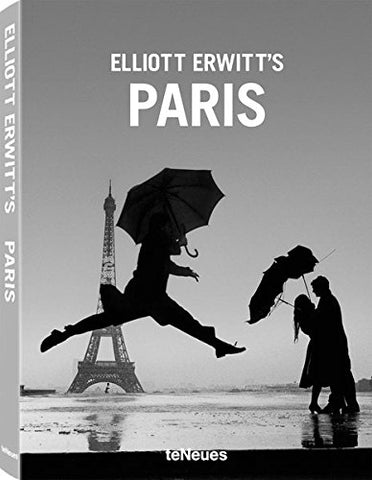 Elliott Erwitt's Paris. Ediz. illustrata