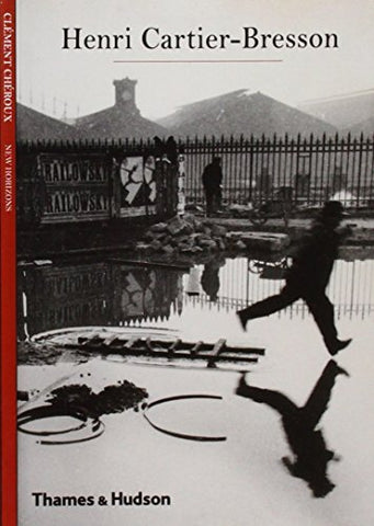 Henri Cartier-Bresson (New Horizons) by Cl¨¦ment Ch¨¦roux (2008-11-24)