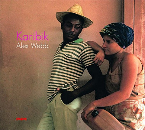 Karibik (incl. Musik-CD PACHANGA - Sounds of the Caribbean)