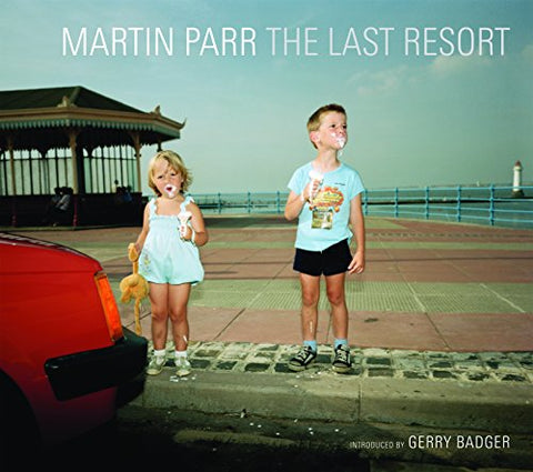 The Last Resort - Martin Parr