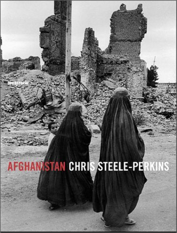Afghanistan by Chris Steele-Perkins (2001-04-02)