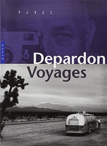 Depardon Voyages (Photographie) by Raymond Depardon (1998-03-11)
