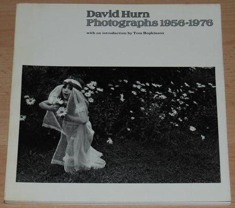 David Hurn Photographs, 1956-76